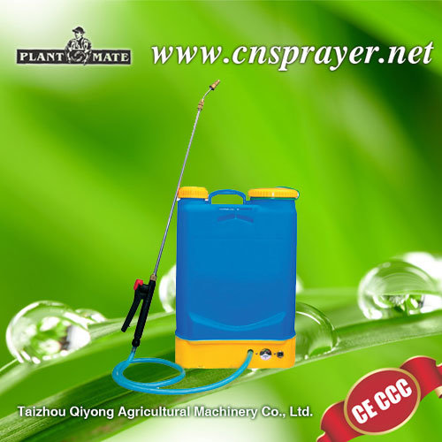 Agricultural Electric Knapsack Sprayer (LS-29001)