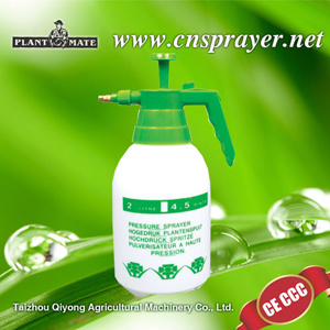 Pressure/Compression Sprayer