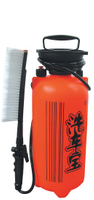 Portable Car Wahser Sprayer (TF-W10)
