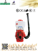 16L Agricultural Knapsack Mist Duster with ISO9001/Ce (3WF-18-5)