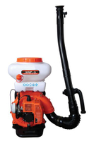 Mist-Dust Knapsack Power Sprayer/Gas Power Sprayer