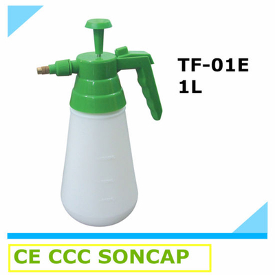 1 Liter Small Plastic Trigger Garden Sprayer for Sale (TF- 01E)