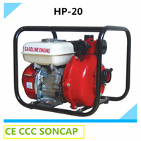 5.5HP High Pressure Gasoline Water Pump Manufacturer Suppy Pirce (HP-20)