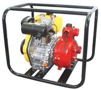 Agricultural/Industrial Water Pump with ISO9001 (DHP-20)