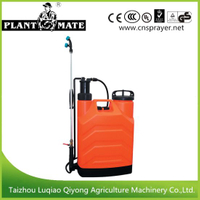 20L High Quality Plastic Agricultural Manual Sprayer (2016)