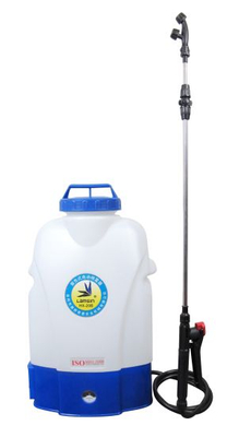 18L Electric Power Sprayer with Ce Certificate