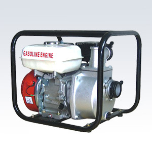 Gas Engine Water Pump/Gasoline Power Sprayer (WP-20)