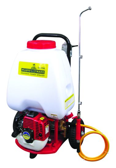 Agricultural Knapsack Power Sprayer with Pump (TF-H768)