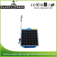 220L Solar Pwer Sprayer for Agriculture/Garden/Home (BS203S)