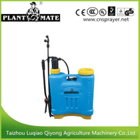 20L Knapasck Manual Sprayer for Agriculture/Garden/Home (3WBS-20D)