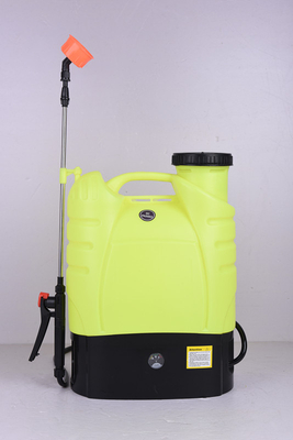 Heavy PE Plastic Rechargeable Electric Agricultural Knapsack Power Sprayer Machine (HX-16A/20A)