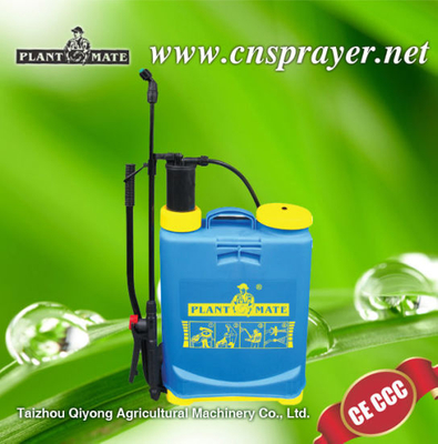 Knapsack Sprayer/Hand Sprayer (3WBS-16E2)