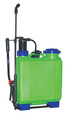 16L Manual Knapsack Hand Sprayer with ISO9001/CE/CCC (3WBS-16K)