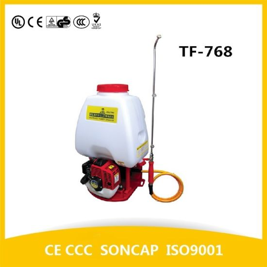 25L 26cc Good Quality China Power Sprayer Tool Machine (TF-768)