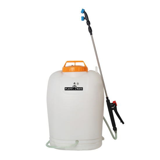 20L Electric Knapsack Sprayer with ISO9001/Ce (HX-20D)