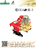 Agricultural/Industrial Water Pump with ISO9001 (LS-30A)