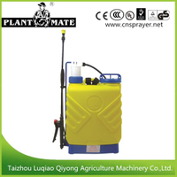 20L High Quality Plastic Agricultural Manual Sprayer (2020)
