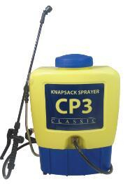 2016 New Technology and Design Knapsack Agricultural Hand Sprayer (CP-3)