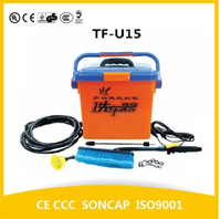 Wholesale Portable Small Electrical Car Washers Cleaning (TF-U15)