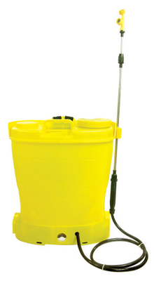 18L Electric Knapsack Sprayer with ISO9001/Ce/CCC (HX-18B)