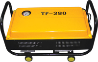Agricultural/Industrial High Pressure Cleaning Machine (TF-380)