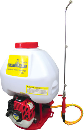 25L Agricultural Knapsack Power Sprayer with Pump (TF-900)