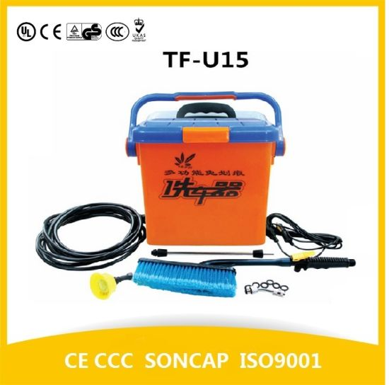 Self-Service Car Washer with Low Price (TF-U15)