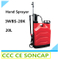 20L Agricultural and Garden Knapsack Hand Sprayer (3WBS-20K)