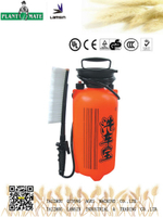 Portable Small Electrical Car Washer with ISO9001/Ce (TF-W05/W06/W08/W10)