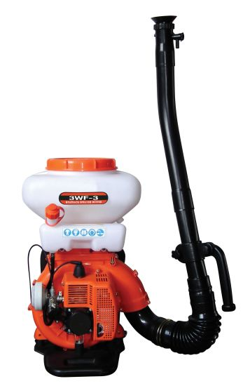 3wf-3 14L Knapsack Mist Duster Power Sprayer