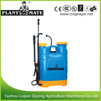 20L Knapasck Manual Sprayer for Agriculture/Garden/Home (3WBS-20M)