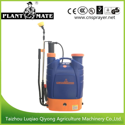 16L Pump Sprayer Agriculture Electric Sprayer (Knapsack) (HX-D16A)
